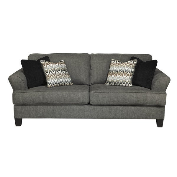 Ashley Furniture Denver Colorado: Shop Signature Design By Ashley, Gayler Steel Sofa