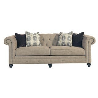 Signature Design by Ashley Azlyn Sepia Sofa
