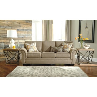 Signature Design by Ashley Tailya Barley Sofa