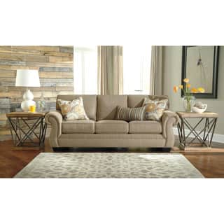 furniture ashley living room. Signature Design by Ashley Tailya Barley Sofa Living Room Furniture For Less