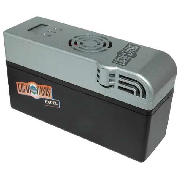 Cigar Oasis Excel Electronic Cigar Humidifier (NA1-1000)