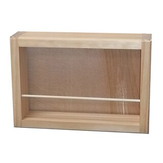 Elgin On The Wall Spice Rack (11 inches wide x 2.5 inches deep)