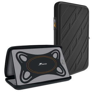 roocase Orb Exec Case for Universal 7-inch to 8.4-inch Tablets
