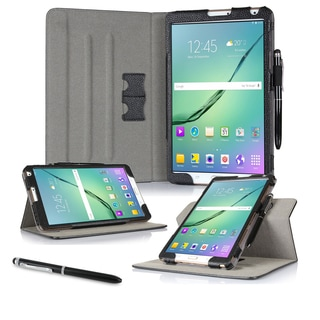 roocase Dual View Case for Samsung Galaxy Tab S2 8.0