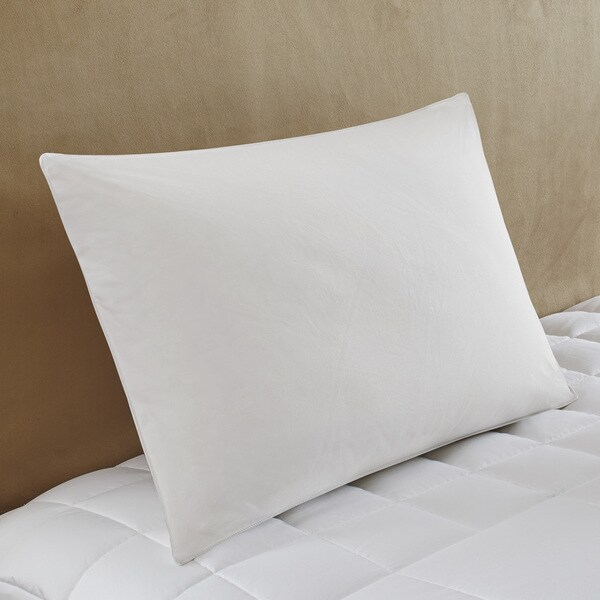 True North by Sleep Philosophy 3M Scotchgard Treatment Supreme Down Blend Pillow