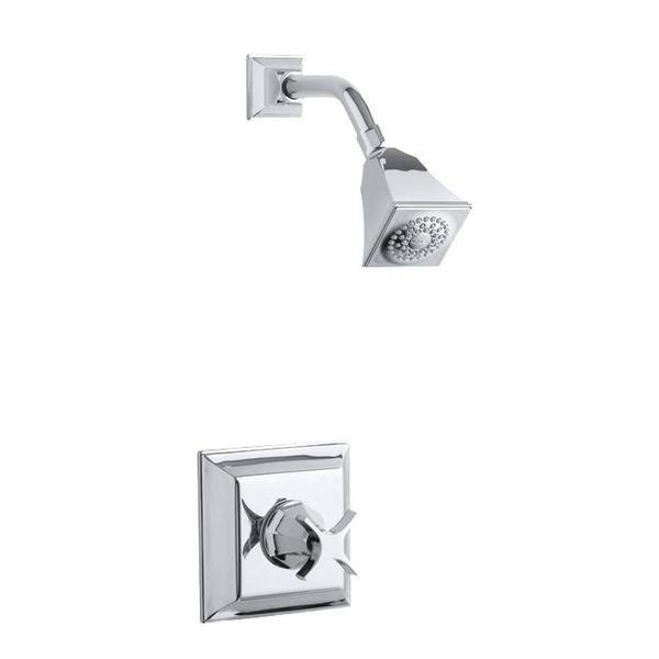 Shop Kohler Memoirs 1 Handle Shower Faucet Trim Kit In Oil Rubbed