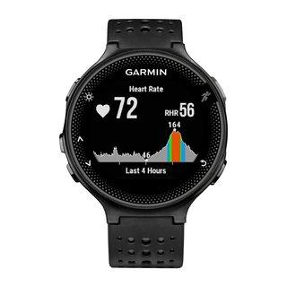 Forerunner235 GPS Watch Black Grey