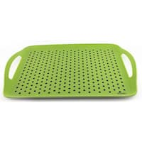 Cooknco Anti-slip Serving Tray