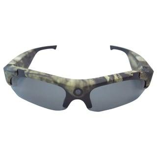 BB SD Video Sunglasses Camo