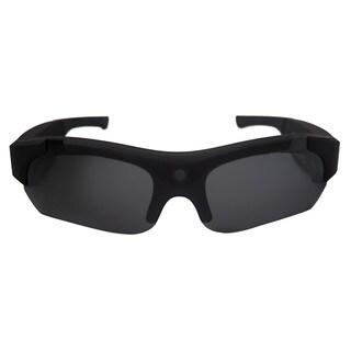 BB SD Video Sunglasses Black
