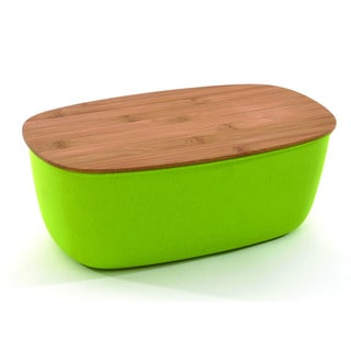 Cooknco Bread Bin (green)