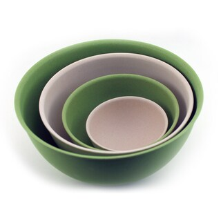 Cooknco 4 Piece Bowl Set