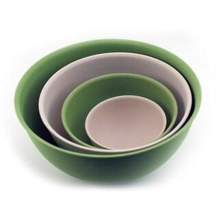 Cooknco 4 Piece Bowl Set