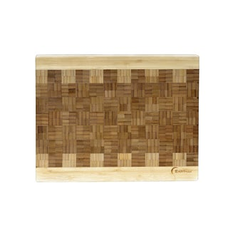 Earthchef Medium Bamboo Chop Block