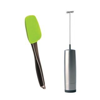Geminis Electric Stirrer with Scraper