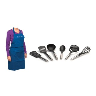 Munich Utensils with Apron