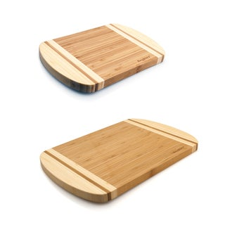 Bamboo Chopping Board Set