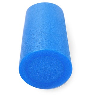 Aeco High Density Foam Roller(blue)
