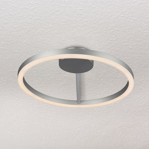 VONN Lighting Zuben Integrated LED Ceiling Fixture