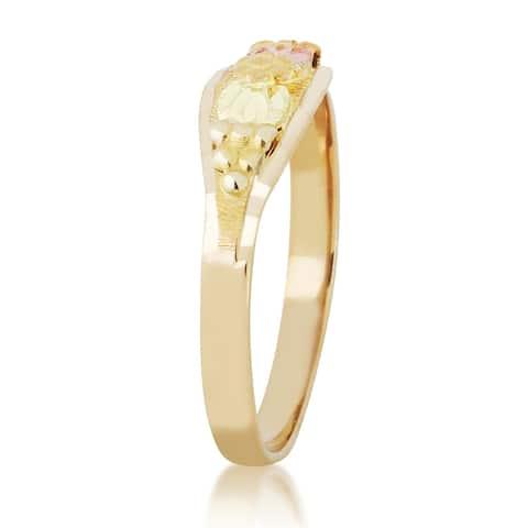 Black Hills Gold Ring