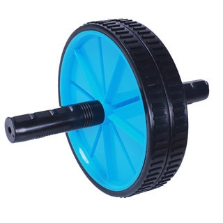 Adeco Abdominal Exercise Toning Wheel
