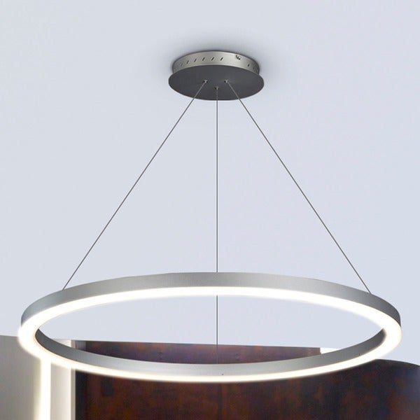 low profile kitchen lighting vonn lighting tania 24 inches led low profile orbicular 7199