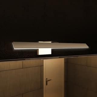 VONN Lighting VMW11400AL Wezen 21-inch LED Satin Nickel Indirect Bathroom Lighting Fixture|https://ak1.ostkcdn.com/images/products/10694780/P17756642.jpg?impolicy=medium