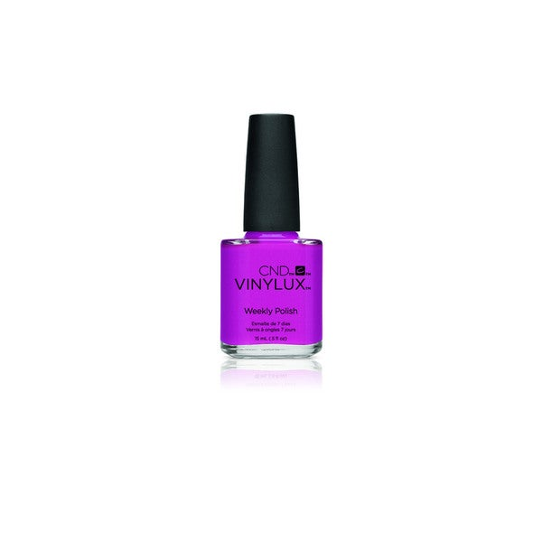 CND Vinylux Sultry Sunset Weekly Polish