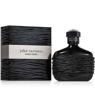 John Varvatos Dark Rebel Men's 2.5-ounce Eau de Toilette Spray