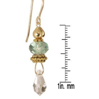 Amare Crystal Earrings