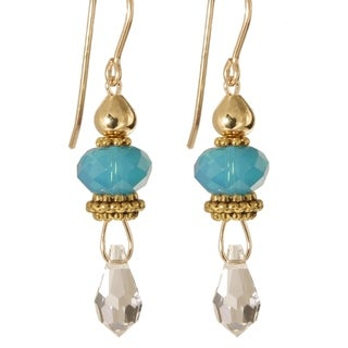 Amare Crystal Earrings