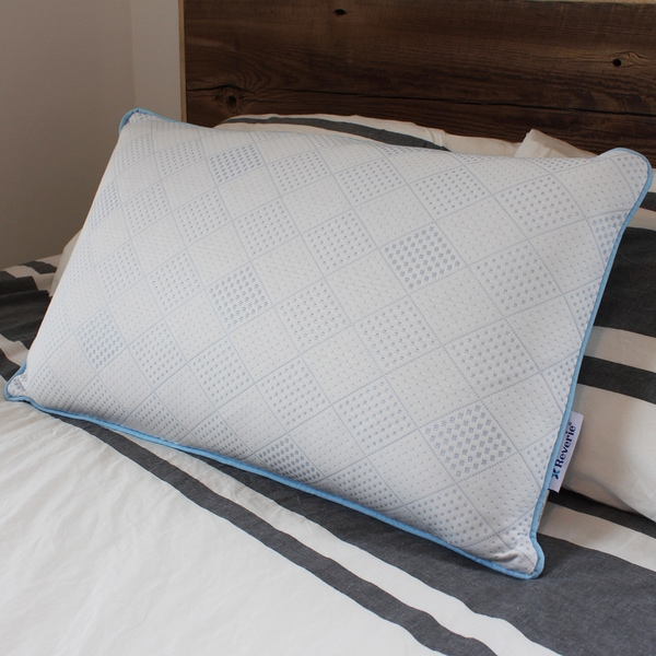 Reverie Sweet Zone Talalay Latex Pillow