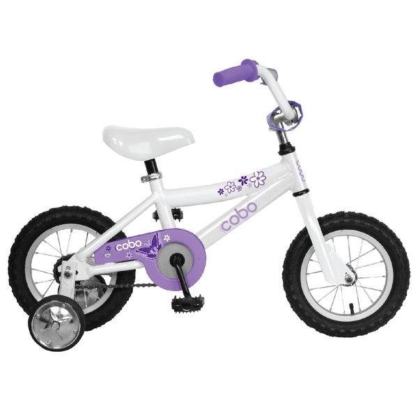 CFG G.W 12 Kids Bicycle