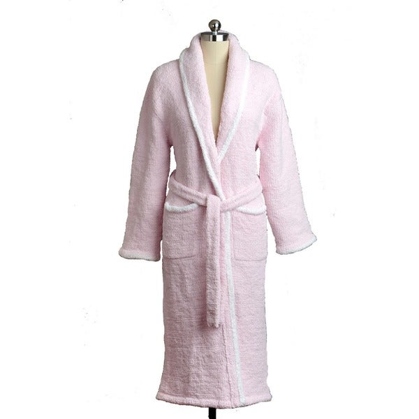 Kashwere Shawl Collar XL Robe
