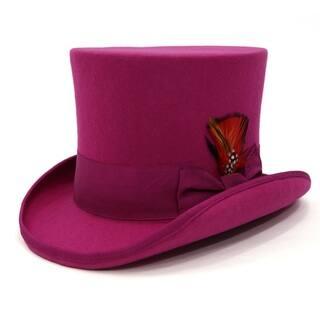 7bea2eedbf4 Buy Pink Men s Hats Online at Overstock
