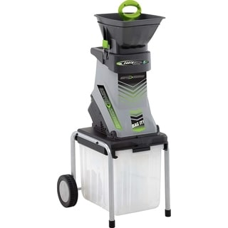 Earthwise Garden Chipper Shredder