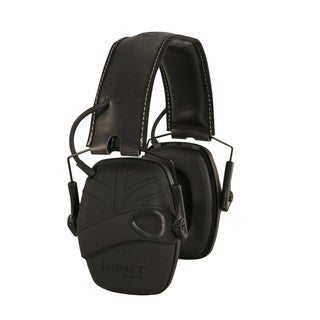 Howard Leight Impact Sport Tactical, Electronic earmuff