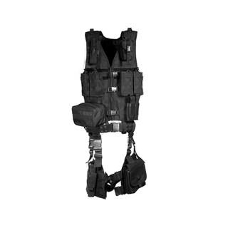 Leapers Inc. UTG 10 Piece Complete Kit, Black