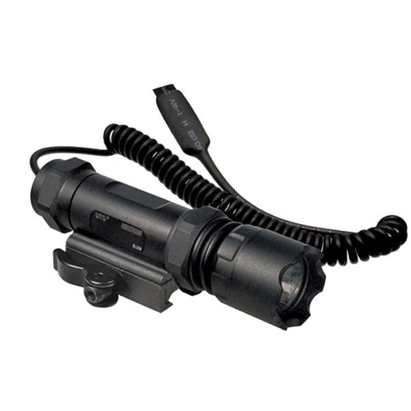 Leapers Inc. UTG 400 Lumen LED Light QD Mount