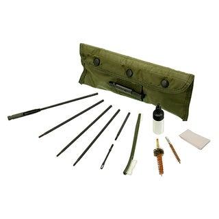 Leapers Inc. UTG AR15 Cleaning Kit Complete with Pouch