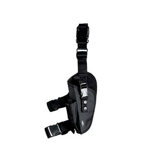 Leapers Inc. UTG Leg Holster Left Hand, Black