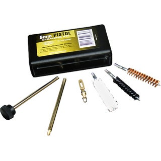 Leapers Inc. UTG 9mm Pistol Cleaning Kit