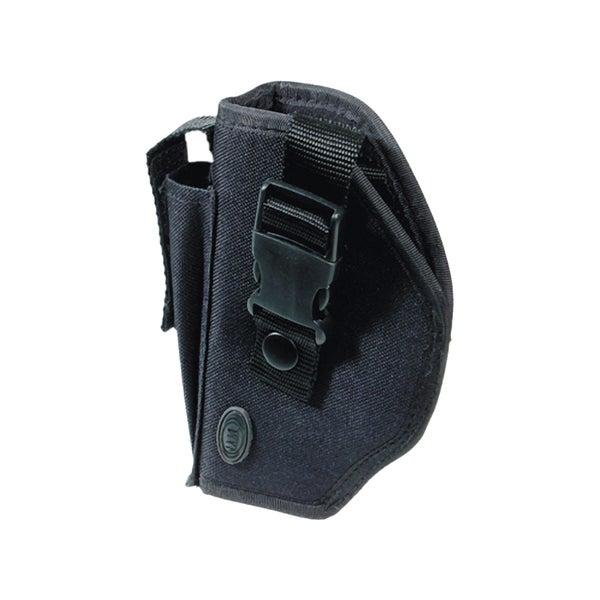 Leapers Inc. UTG Commando Belt Holster, Black
