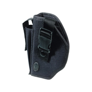 Leapers Inc. UTG Commando Belt Holster, Black