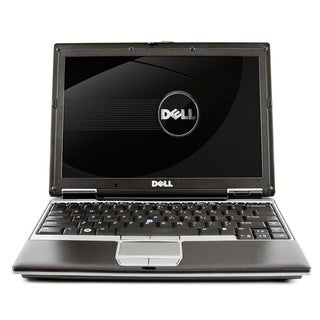 Dell Latitude D430 12.1-inch 1.2GHz Intel Core 2 Duo CPU 2GB RAM 60GB HDD Windows 7 Laptop (Refurbished)