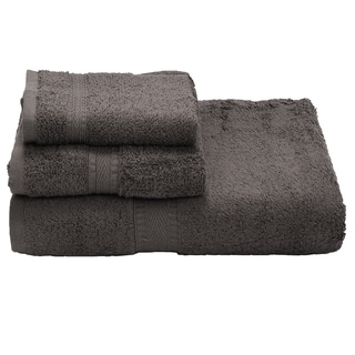 Luxury 100-percent Egyptian Cotton 3-Piece Towel Set, 1 Bath Towel - 1 Hand Towel - 1 Washcloth