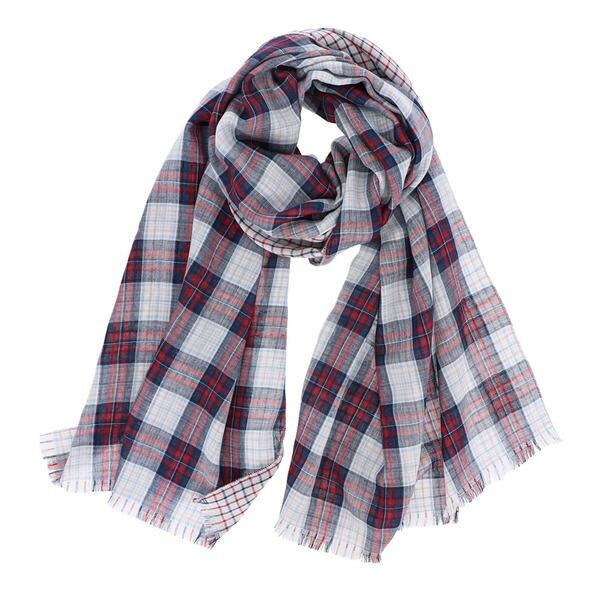 2e1210347e531 Shop Double Sided Plaid Scarf - Free Shipping On Orders Over $45 ...