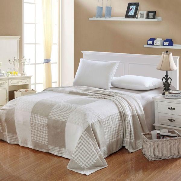 Camessa Squares Blanket