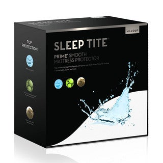 Sleep Tite Pr1me Smooth Lightweight Mattress Protector