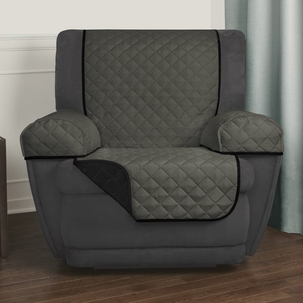 Shop Maytex Reversible 3 Piece Microfiber Recliner Pet